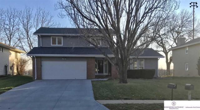 5523 S 151 Street, Omaha, NE 68137 (MLS #21721998) :: Omaha's Elite Real Estate Group
