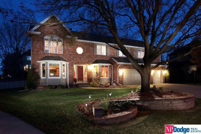 1711 N 131 Avenue Circle, Omaha, NE 68154 (MLS #21722010) :: Omaha Real Estate Group