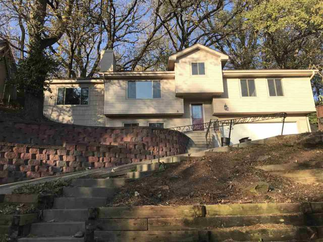 1608 Farrell Drive, Bellevue, NE 68005 (MLS #21722019) :: Omaha's Elite Real Estate Group