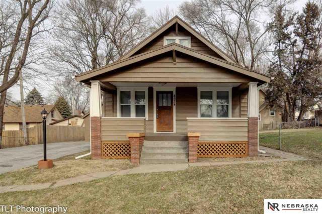 4534 Parker Street, Omaha, NE 68104 (MLS #21722020) :: Omaha's Elite Real Estate Group