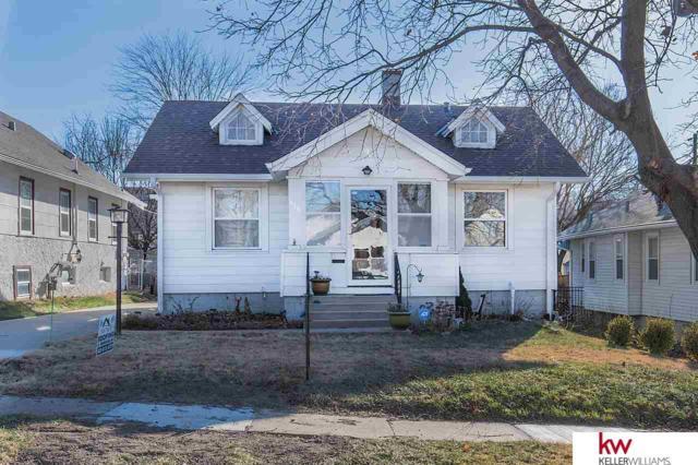 4371 Mason Street, Omaha, NE 68105 (MLS #21722023) :: Omaha's Elite Real Estate Group