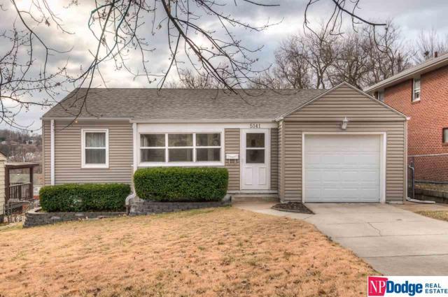 5141 Woolworth Avenue, Omaha, NE 68106 (MLS #21722029) :: Omaha's Elite Real Estate Group