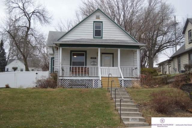 4535 Marcy Street, Omaha, NE 68106 (MLS #21722030) :: Omaha's Elite Real Estate Group