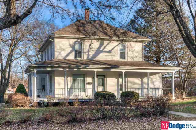 707 S Randolph Street, Weeping Water, NE 68463 (MLS #21722034) :: Omaha's Elite Real Estate Group