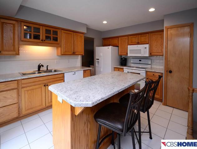 309 S 154th Street, Omaha, NE 68154 (MLS #21722037) :: Omaha's Elite Real Estate Group