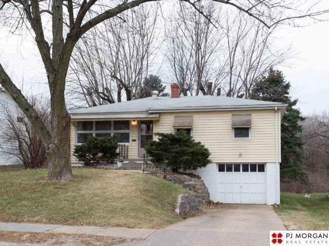 6702 N 41st Street, Omaha, NE 68112 (MLS #21722038) :: Omaha's Elite Real Estate Group