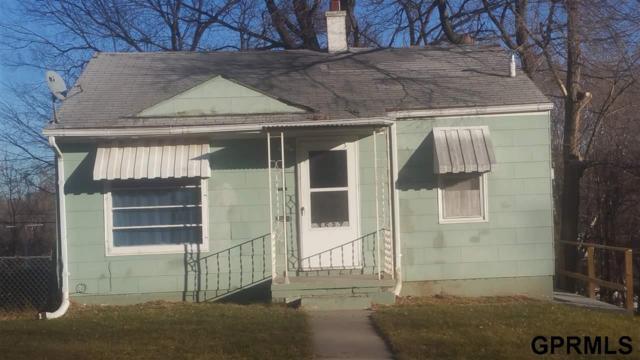 3527 N 40 Avenue, Omaha, NE 68111 (MLS #21722104) :: Omaha Real Estate Group