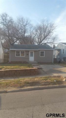 3552 N 40 Street, Omaha, NE 68111 (MLS #21722111) :: Omaha's Elite Real Estate Group