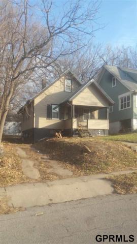3735 N 36 Avenue, Omaha, NE 68111 (MLS #21722115) :: Nebraska Home Sales