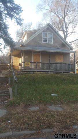 4624 N 37 Street, Omaha, NE 68111 (MLS #21722116) :: Nebraska Home Sales