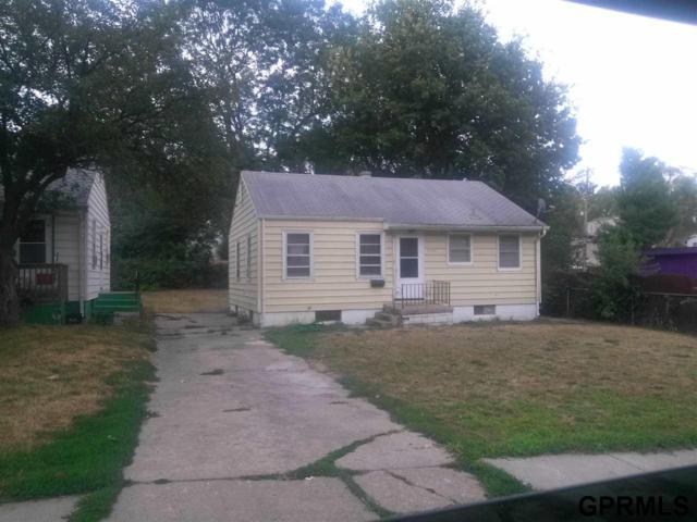 5509 N 35 Street, Omaha, NE 68111 (MLS #21722126) :: Omaha Real Estate Group