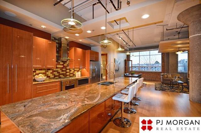 1502 Jones Street #205, Omaha, NE 68102 (MLS #21722132) :: Omaha's Elite Real Estate Group