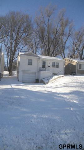 5516 N 35 Street, Omaha, NE 68111 (MLS #21722145) :: Omaha Real Estate Group