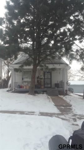 6307 Wirt Street, Omaha, NE 68104 (MLS #21722155) :: Omaha Real Estate Group