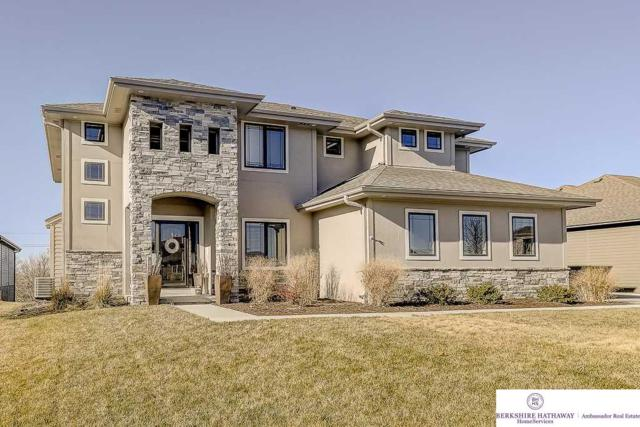 3570 S 203 Circle, Omaha, NE 68130 (MLS #21722197) :: Omaha's Elite Real Estate Group