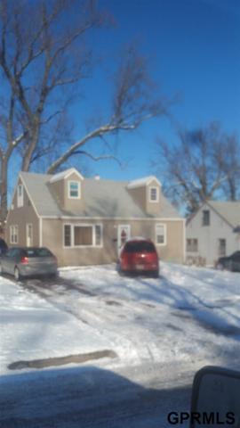 4026 Redick Street, Omaha, NE 68112 (MLS #21722210) :: Nebraska Home Sales