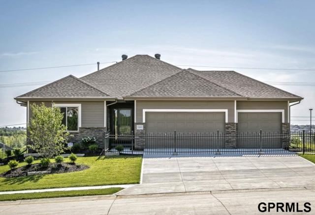 11611 S 109 Street, Papillion, NE 68046 (MLS #21722386) :: Omaha's Elite Real Estate Group