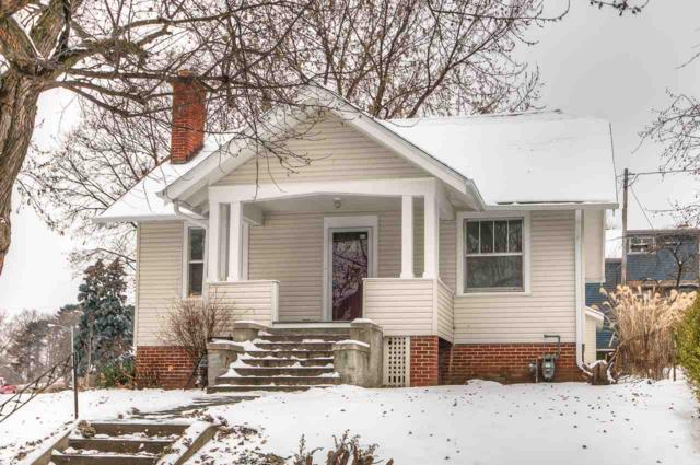 964 S 58 Street, Omaha, NE 68106 (MLS #21722507) :: Omaha Real Estate Group