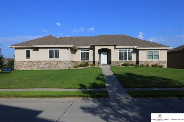 3538 S 200 Avenue, Omaha, NE 68130 (MLS #21722537) :: Omaha's Elite Real Estate Group