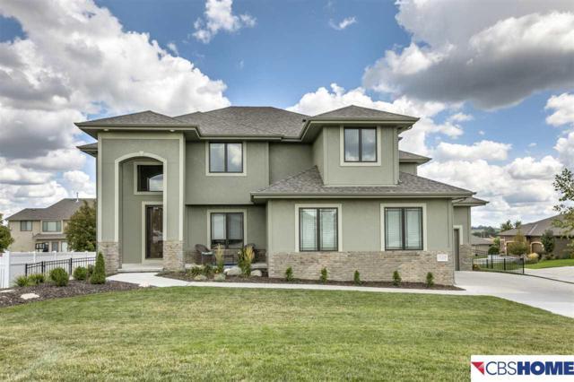 12519 S 78th Street, Papillion, NE 68046 (MLS #21800007) :: Omaha's Elite Real Estate Group