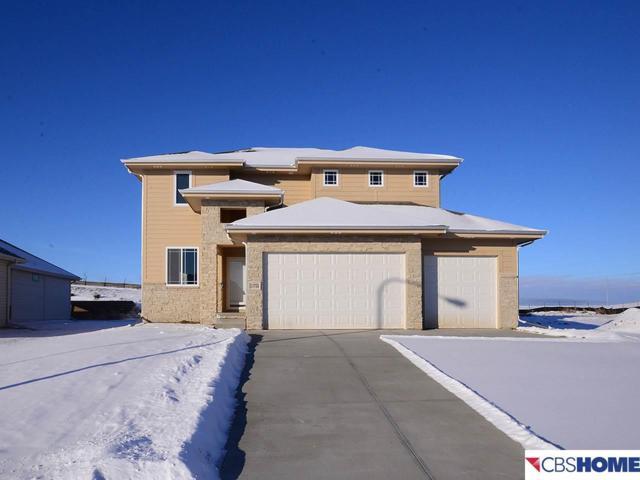 11732 S 111th Street, Papillion, NE 68046 (MLS #21800021) :: Omaha's Elite Real Estate Group