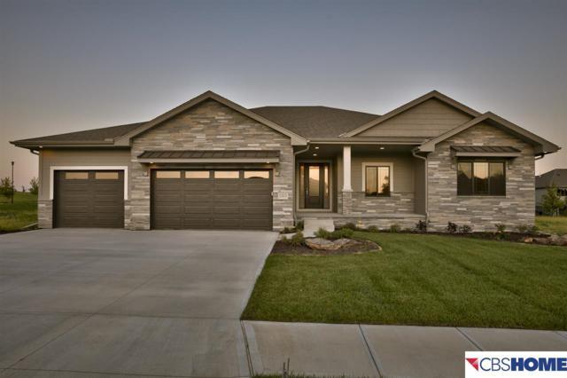 1311 S 211 Street, Elkhorn, NE 68022 (MLS #21800064) :: Omaha's Elite Real Estate Group