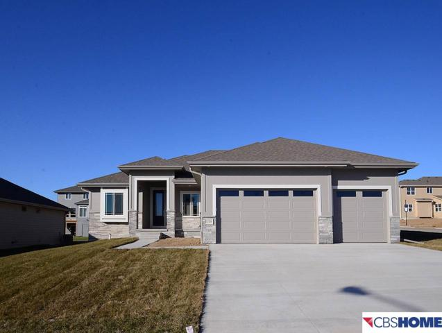 11704 S 110th Avenue, Papillion, NE 68046 (MLS #21800066) :: Omaha's Elite Real Estate Group
