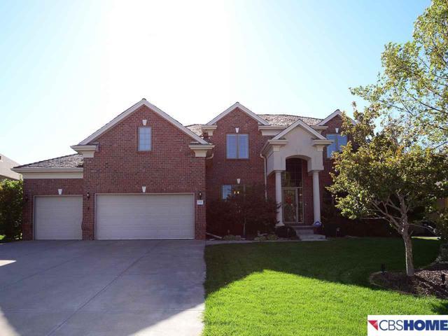 4209 N 195 Street, Omaha, NE 68022 (MLS #21800089) :: Nebraska Home Sales