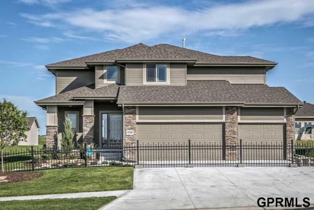 11715 S 110 Avenue, Papillion, NE 68046 (MLS #21800112) :: Omaha's Elite Real Estate Group
