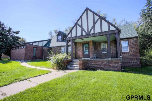 2808 N 93 Street, Omaha, NE 68134 (MLS #21800133) :: Omaha Real Estate Group