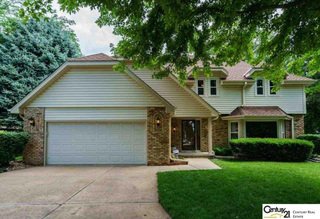 3711 S 94th Circle, Omaha, NE 68124 (MLS #21800165) :: The Briley Team
