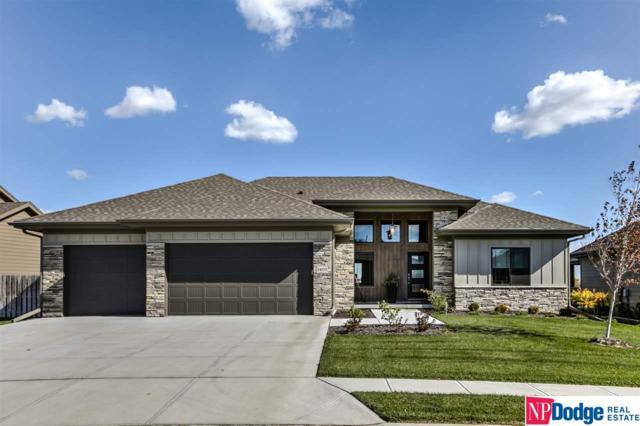 1405 S 208 Street, Omaha, NE 68022 (MLS #21800202) :: Omaha's Elite Real Estate Group