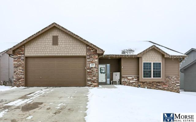 1399 Ohm Street, Council Bluffs, IA 51503 (MLS #21800233) :: Omaha's Elite Real Estate Group
