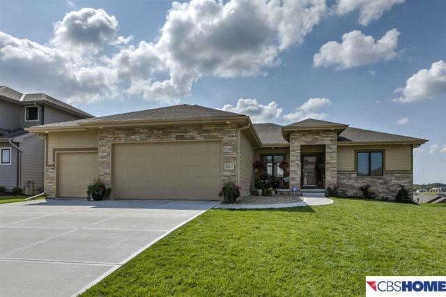 20819 Woolworth Avenue, Omaha, NE 68022 (MLS #21800258) :: Omaha's Elite Real Estate Group