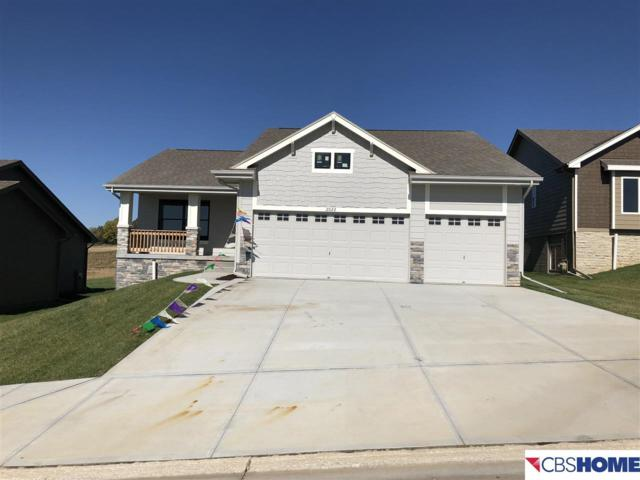 2022 Gindy Circle, Bellevue, NE 68147 (MLS #21800270) :: Omaha's Elite Real Estate Group
