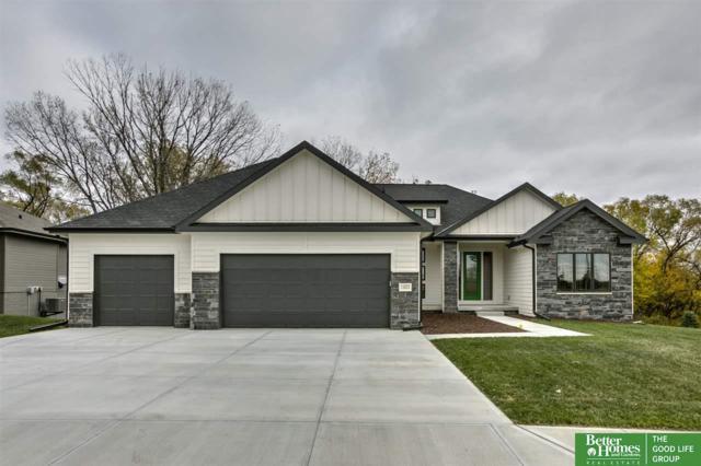 11023 S 175th Street, Omaha, NE 68136 (MLS #21800483) :: Omaha's Elite Real Estate Group