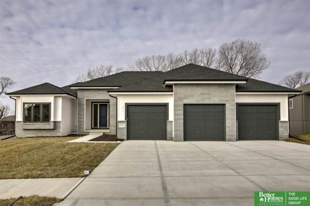 11018 S 174th Street, Omaha, NE 68136 (MLS #21800485) :: Omaha's Elite Real Estate Group