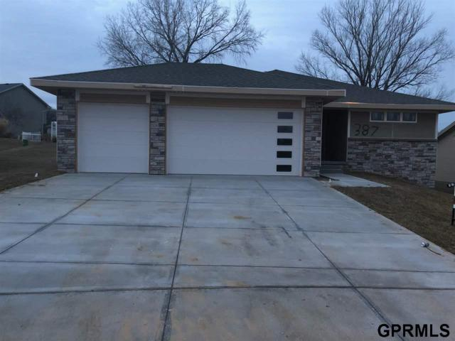 387 Eastwood Drive, Louisville, NE 68037 (MLS #21800623) :: Omaha Real Estate Group