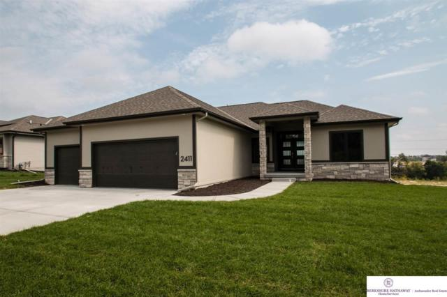2390 S 220 Avenue, Omaha, NE 68022 (MLS #21800664) :: Omaha's Elite Real Estate Group