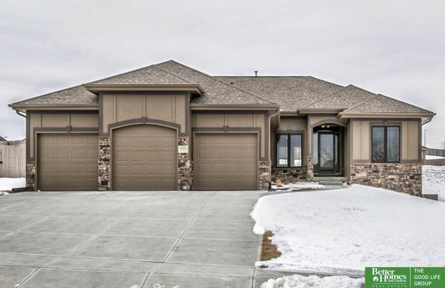10815 S 175th Street, Omaha, NE 68136 (MLS #21800723) :: Omaha's Elite Real Estate Group