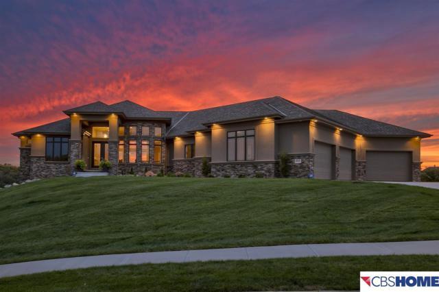 5002 S 235 Street, Omaha, NE 68022 (MLS #21800731) :: Omaha's Elite Real Estate Group