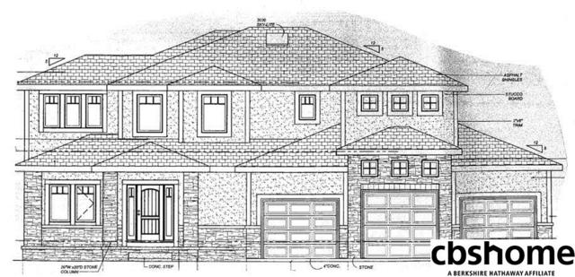 9719 S 123 Street, Papillion, NE 68046 (MLS #21800802) :: Omaha's Elite Real Estate Group