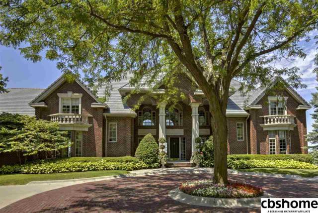 170 Skyline Drive, Elkhorn, NE 68022 (MLS #21800839) :: Omaha's Elite Real Estate Group