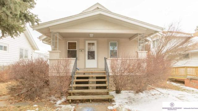 3917 R Street, Omaha, NE 68107 (MLS #21800867) :: Complete Real Estate Group