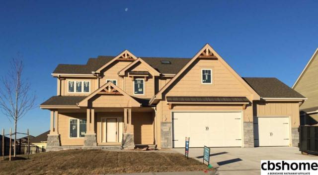 10322 S 123 Avenue, Papillion, NE 68046 (MLS #21800900) :: Omaha's Elite Real Estate Group