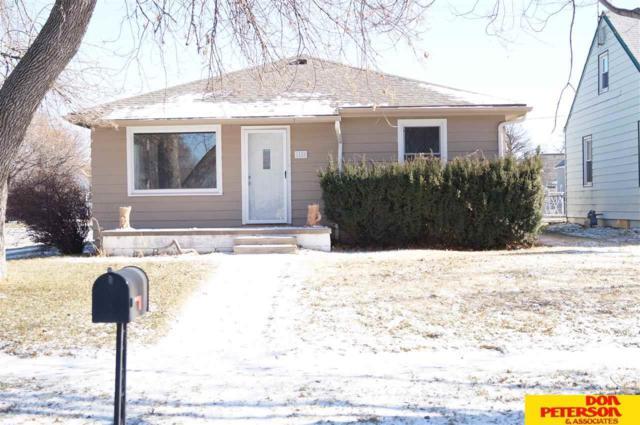 1550 N D Street, Fremont, NE 68025 (MLS #21800989) :: Nebraska Home Sales