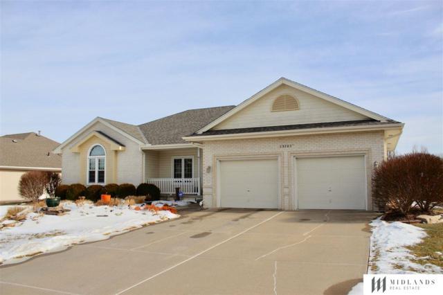 13705 Tregaron Drive, Bellevue, NE 68123 (MLS #21800994) :: Nebraska Home Sales