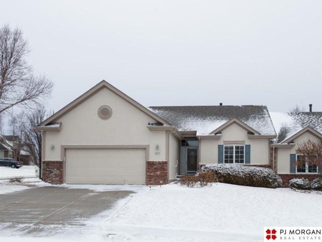 2810 Inglewood Drive, Papillion, NE 68133 (MLS #21801054) :: Omaha's Elite Real Estate Group