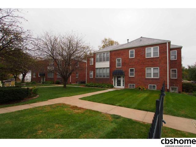 817 S 38 Street #15, Omaha, NE 68105 (MLS #21801119) :: Herg Group Omaha
