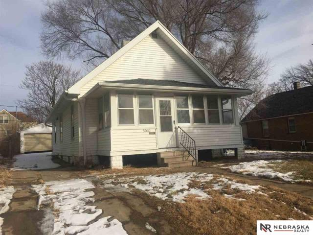 5032 Wirt Street, Omaha, NE 68104 (MLS #21801151) :: Omaha Real Estate Group